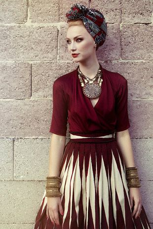 Shop by Gallery - Lena Hoschek Online Shop | Mode looks ...