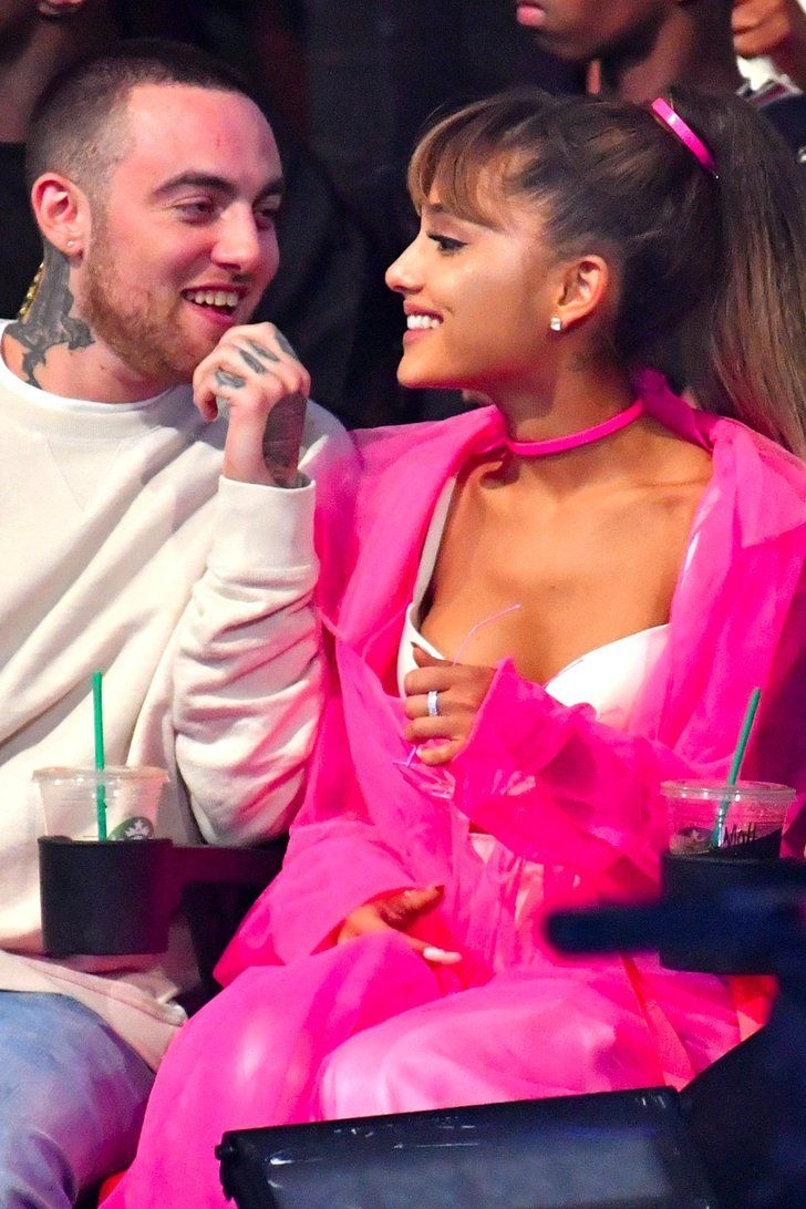 Ariana Grande Sparks Engagement Rumors With Diamond Ring at Manchester Benefitconcert
