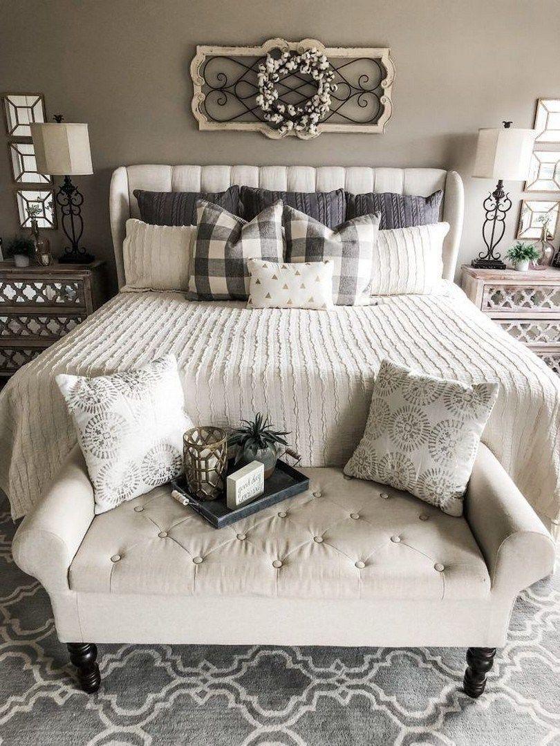 86 Best Guest Bedroom Ideas For You 11 Cozy Master Bedroom Master Bedrooms Decor
