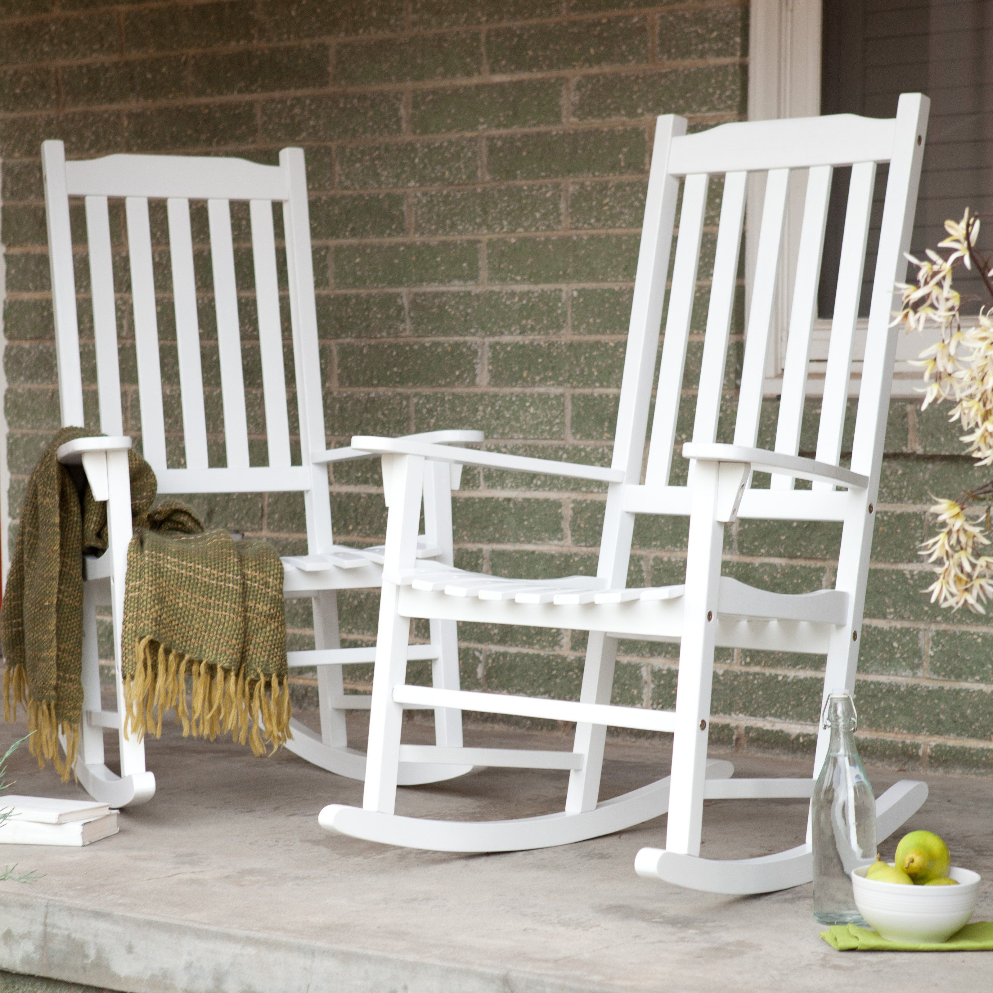 june home hazel rocking refreshed front mae rockers chairs porch on