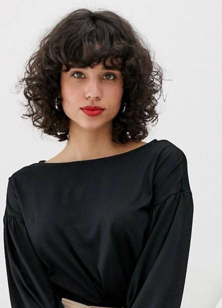 90 easy hairstyles for naturally curly hair  short curly