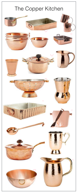 Yes Yes Yes Copper Kitchen Accessories Copper Kitchen Kitchen Accesories