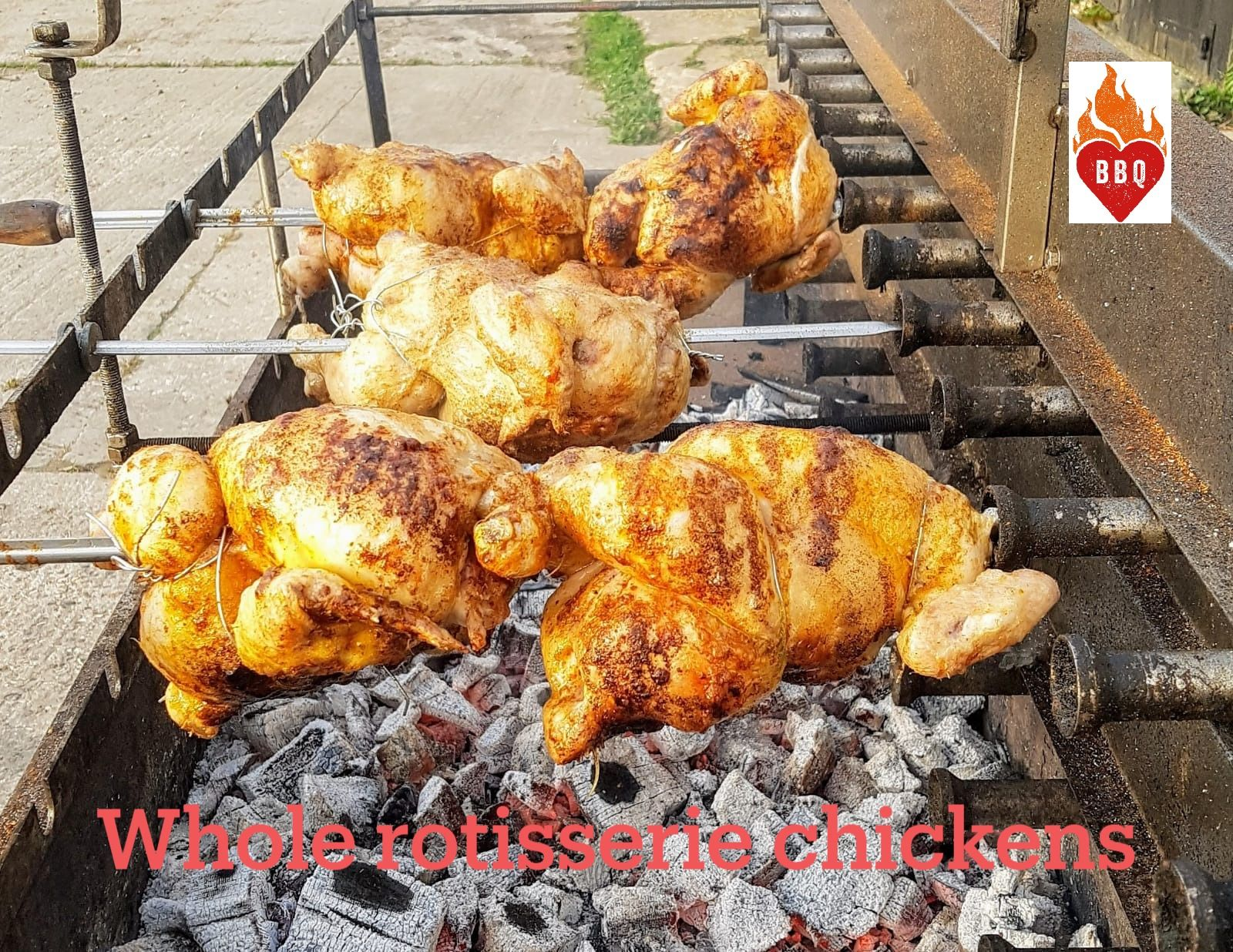 At fabulous bbq we love trying to create new ideas for