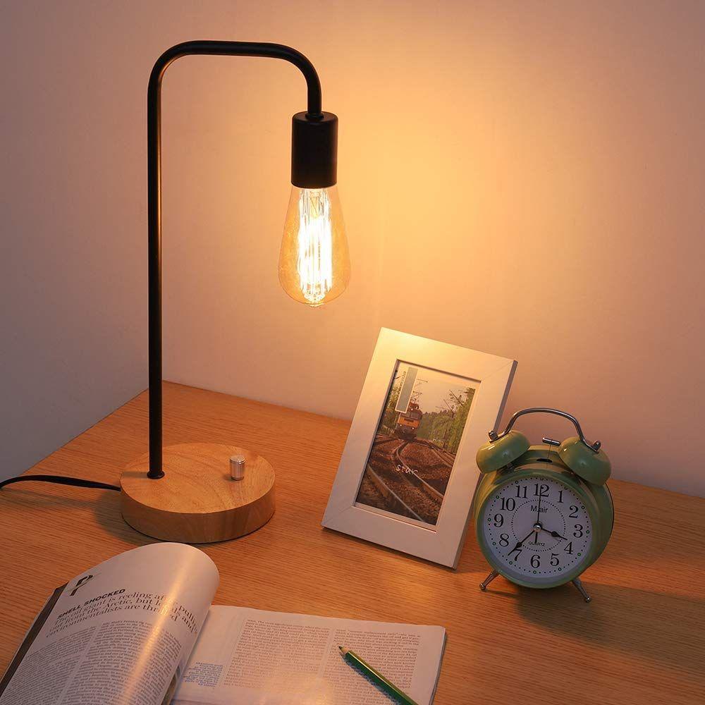 12 Modern Minimalist Desk Lamp Ideas Home Ideas Blog