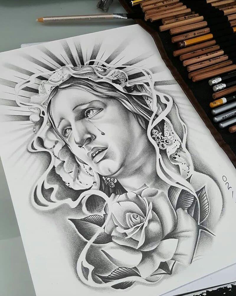 Pin De Ricardo De Carvalho Em Tattoos Design De Tatuagem De
