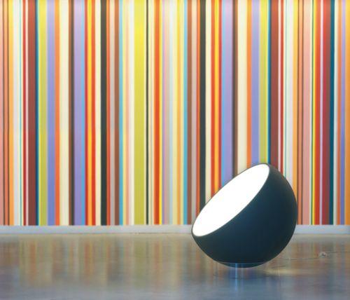 Decorare con un murales caratteristico della nostra straordinaria gamma di carta da parati fotografica. Striped Arredamento Design Lampade