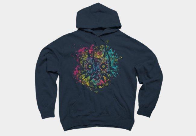 Majora's Mask Sweatshirt