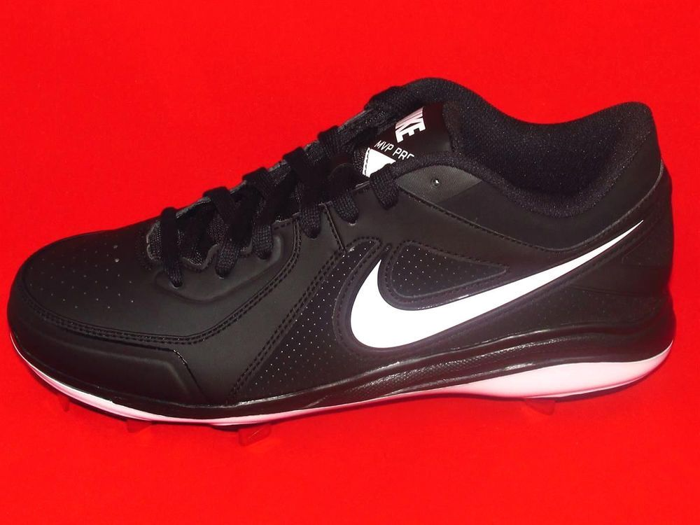 buy nike running shoes black and gold metal baseball cleats