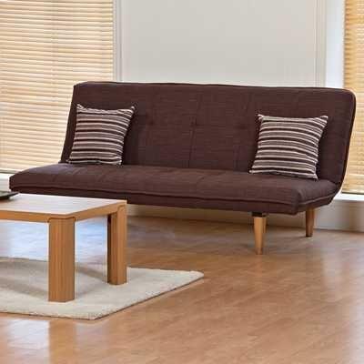 bridport 4ft steel sofa bed bridport 4ft steel sofa bed   fantastic furniture   pinterest      rh   pinterest
