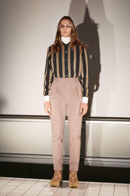 b331d4238bf Acne Studios Fall 2017 Menswear Collection Photos - Vogue