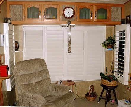 8 Things To Know Before Replacing Rv Blinds Blinds For