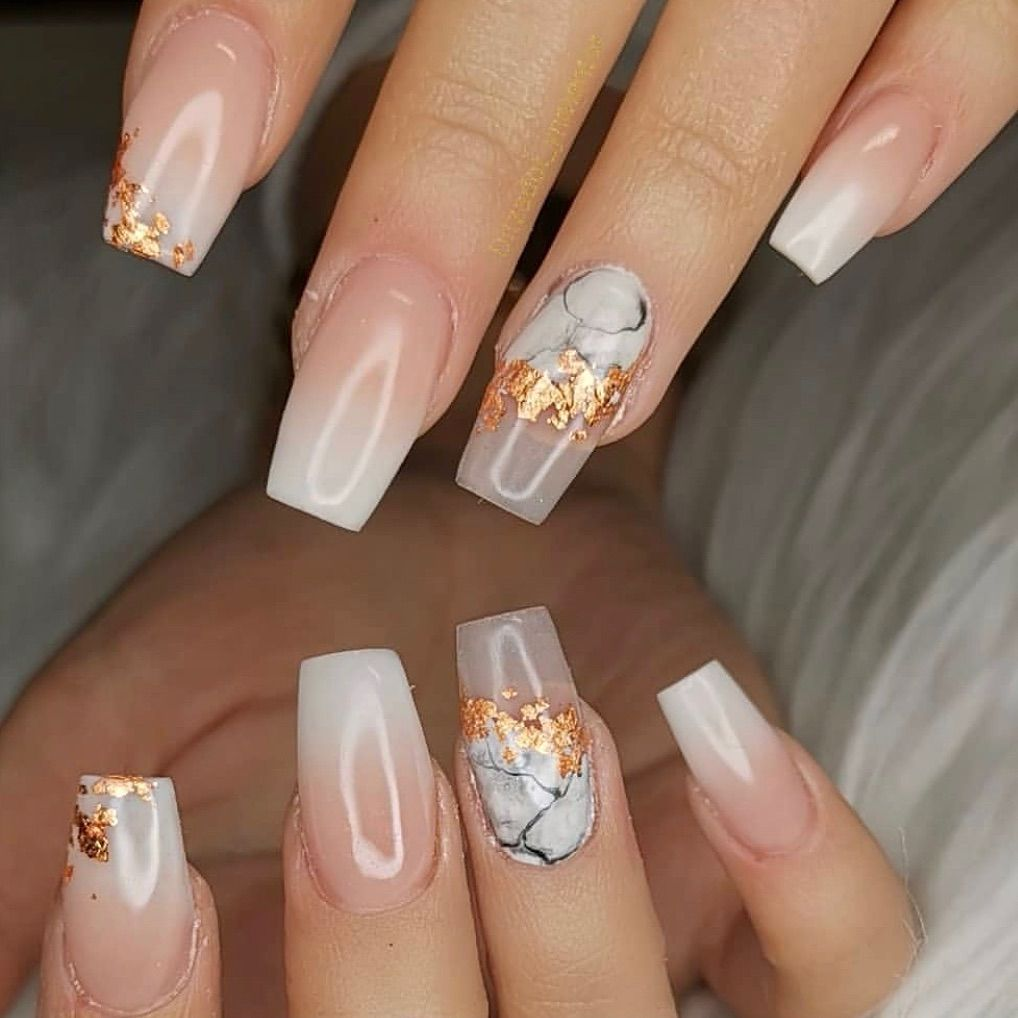 Young Nails Inc On Instagram Losing Are Marbles Pun Intended Over These Nails By Yn Mentor Ditza Cute Acrylic Nail Designs Cute Acrylic Nails Young Nails