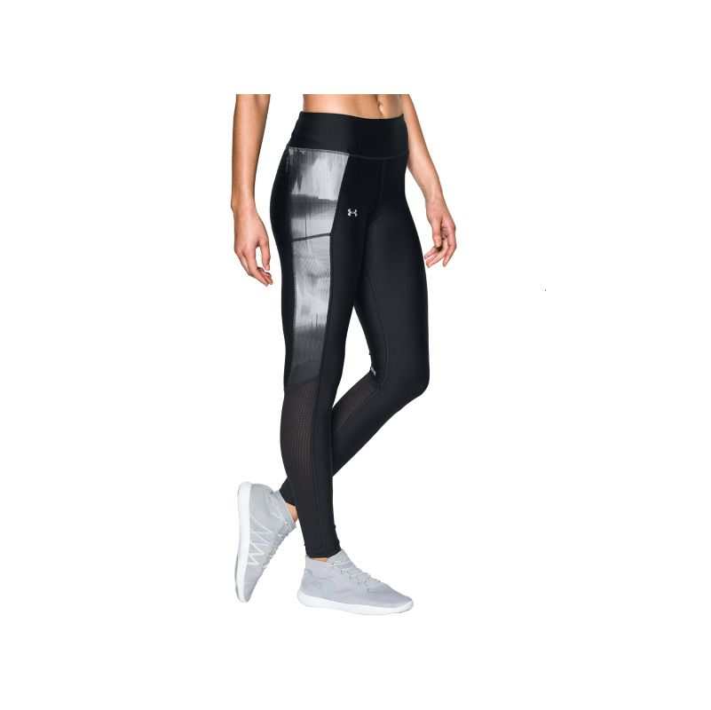 Under Armour Fly By Printed Damen Capri Tight Leggings Sport Tights 1297934 Neu Clothing, Shoes & Accessories