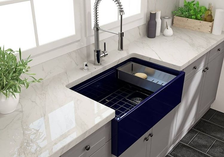 Pin by Direct Sinks on Workstation Sinks Kitchen sink