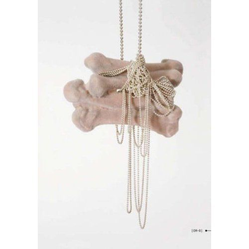 christoph zellweger jewellery - Foreign Bodies