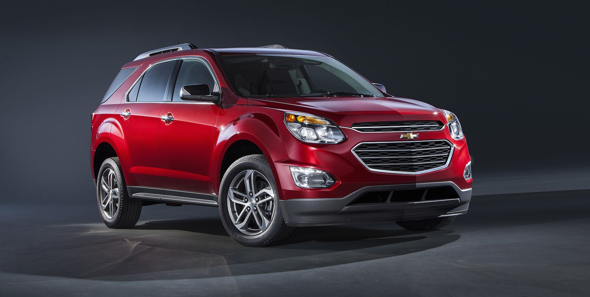 2016 chevrolet equinox updated suv unveiled at 2015 chicago auto show