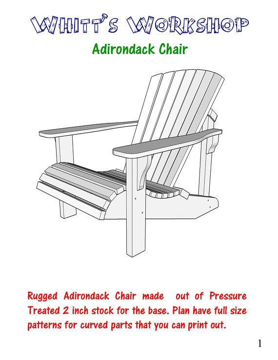 Adirondack Chair With Images Adirondack Chair Wood Chair How