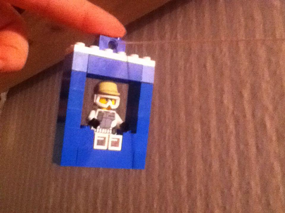 You Like Lego Do You Like Ziplines Well You Ll Like This Lego