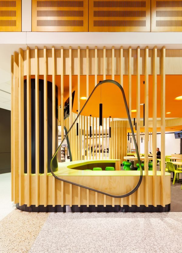 NRG Express Juice Bar   Sydney Design Awards