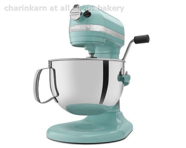 Wonderful 5 Efficient Stand Mixers From KitchenAid