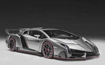 Lamborghini Veneno Wallpaper Vehículos Coches De Ensueño