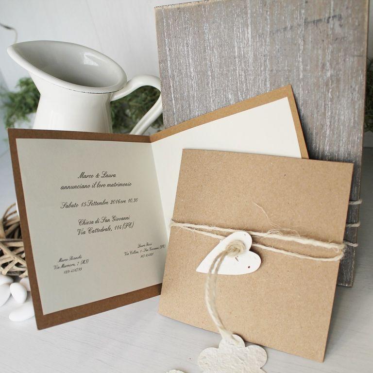 Partecipazioni Matrimonio Green Con Carta Che Germoglia Inviti Matrimonio Fai Da Te Inviti Per Matrimonio Cartoleria Per Matrimoni