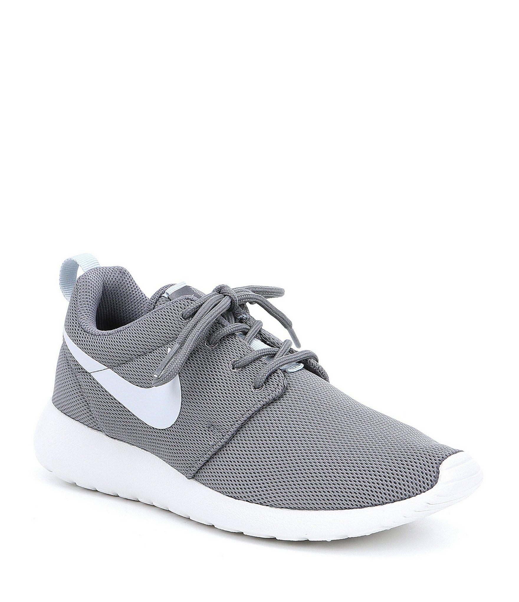 ec122387ff2 Nike Roshe One Women's Lifestyle Shoes | Fitness | Nike roshe, Nike ...