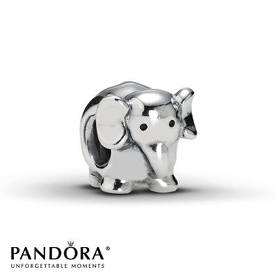 Yesssssss Been Looking For An Elephant Charm