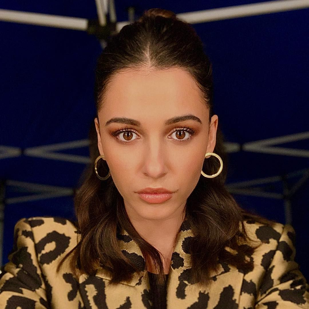 "ALLAN AVENDAÑO Makeup Artist on Instagram ""Symmetry"