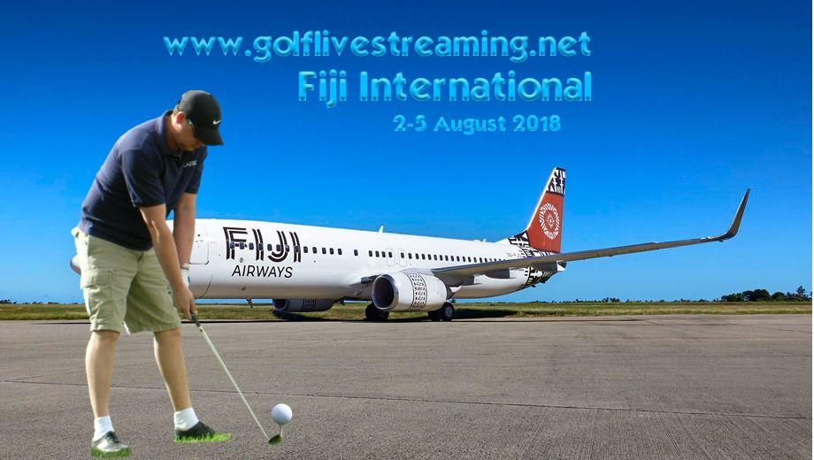 Fiji International 2018 Live Stream | Live Sports Updates | Fiji