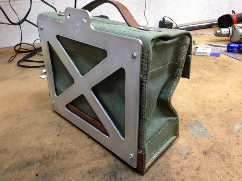 962a72cfd60 Image result for cb350 diy luggage rack | motorcycles | Motorcycle ...