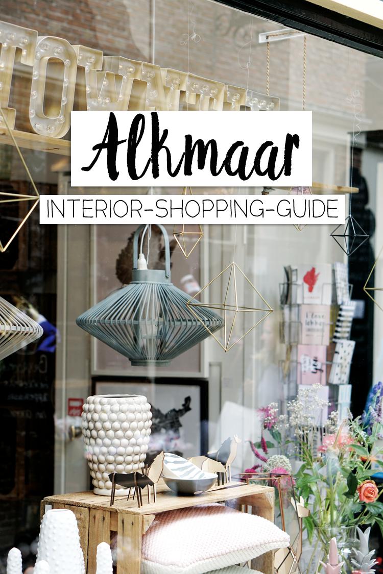 Photo of Alkmaar: Interior-Shopping-Guide