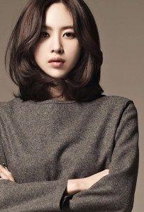 Korean Hairstyles Women Ideas 2017 Trends 44