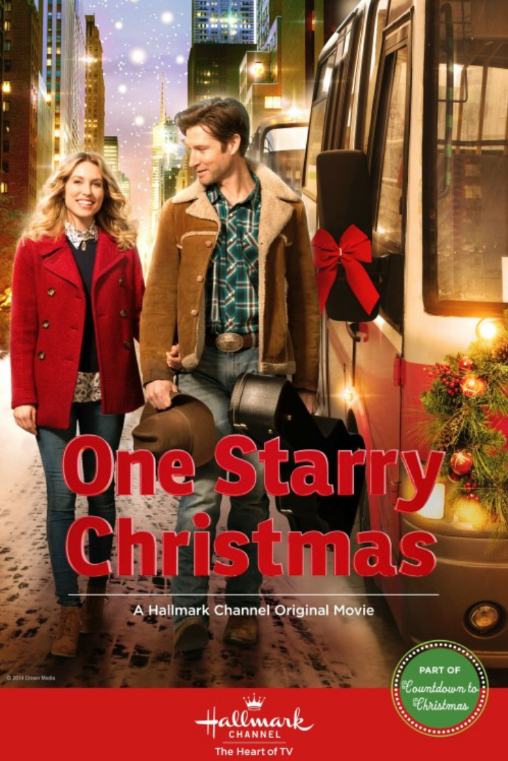 One Starry Christmas Hallmark Movies Hallmark Movie Channel Hallmark Movie Channel Hallmark Channel Christmas Movies Hallmark Christmas Movies