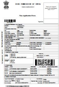 62b4ce864461537da267f48312d4471e Online Indian Visa Application Form For Desh on