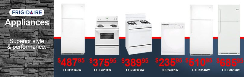 Check Out Our Best Collections Of Frigidaire Appliances Available At Best Price Frigidaire Appliances Appliance Store West Hartford Connecticut