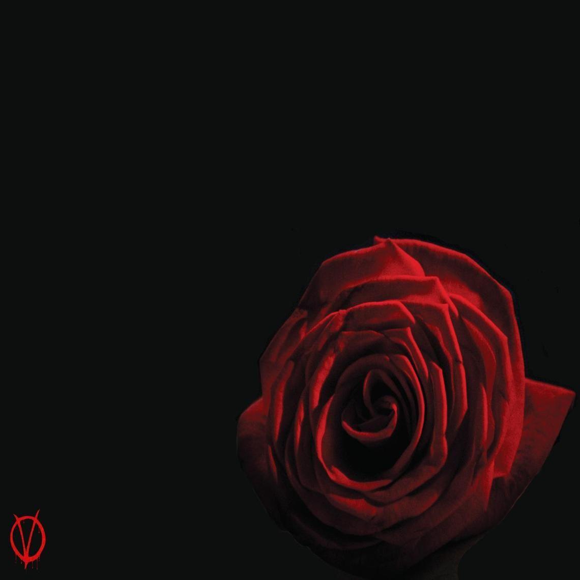 V for Vendetta Violet Carson Rose