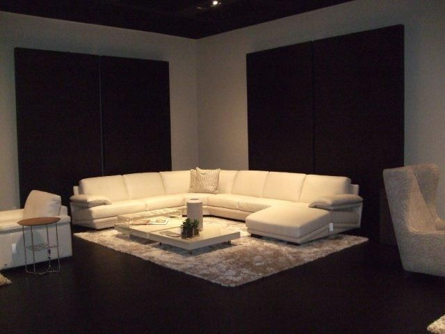 Reclining Sofa The Plaza Sectional Natuzzi Leather Vancouver