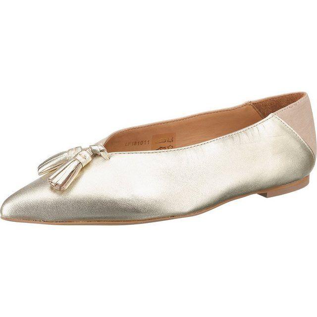 Klassische Ballerinas Ballerina Schuhe Ballerinas Schuhe