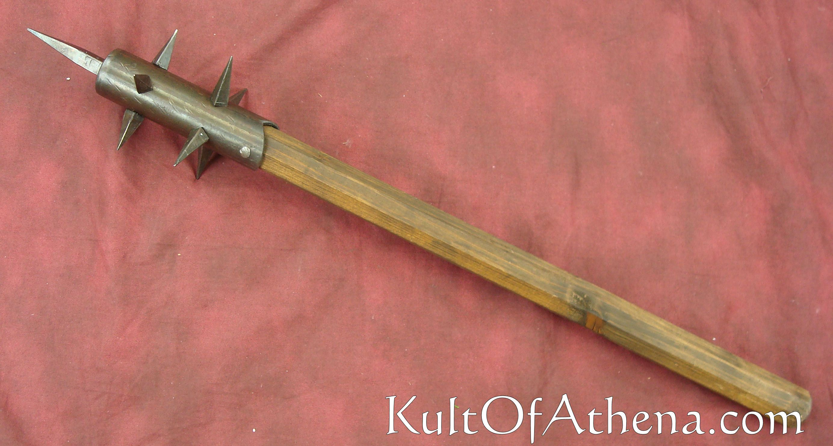 mace weapon types - photo #27