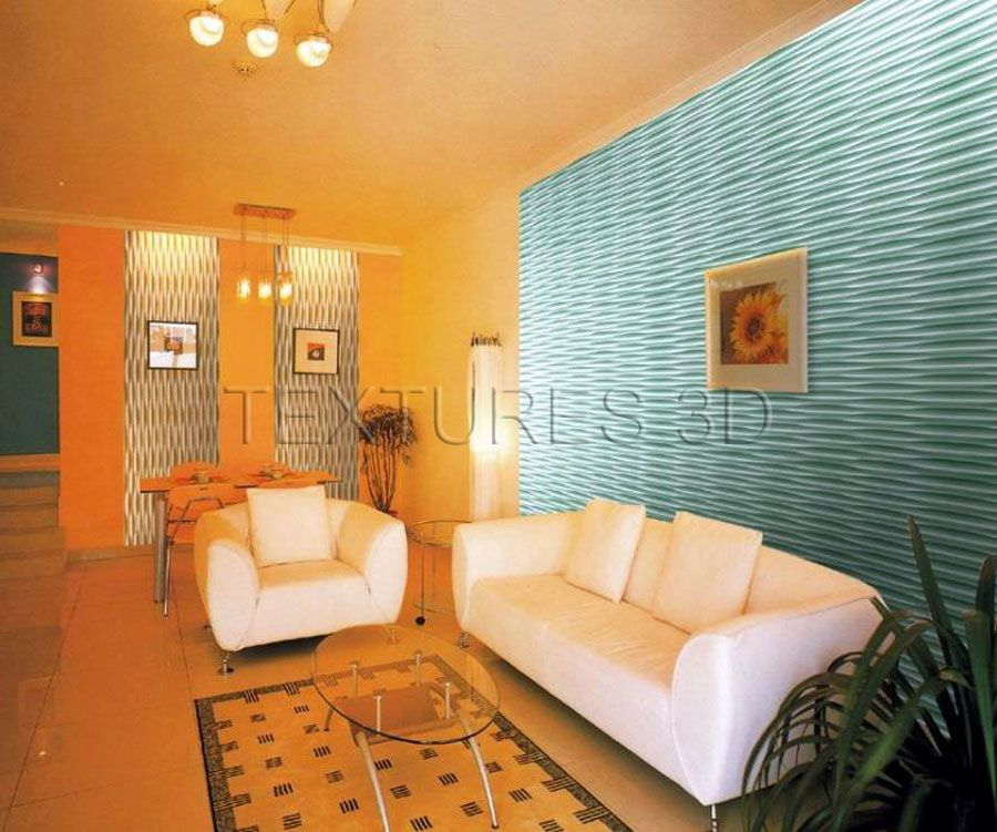 Decorative wall panels are the trend of today\'s world in interior ...