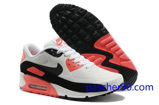 separation shoes d14e5 c7ec8 Vendre Pas Cher Femme Chaussures Nike Air Max 90 TAPE 0013 en ligne magasin  en France.