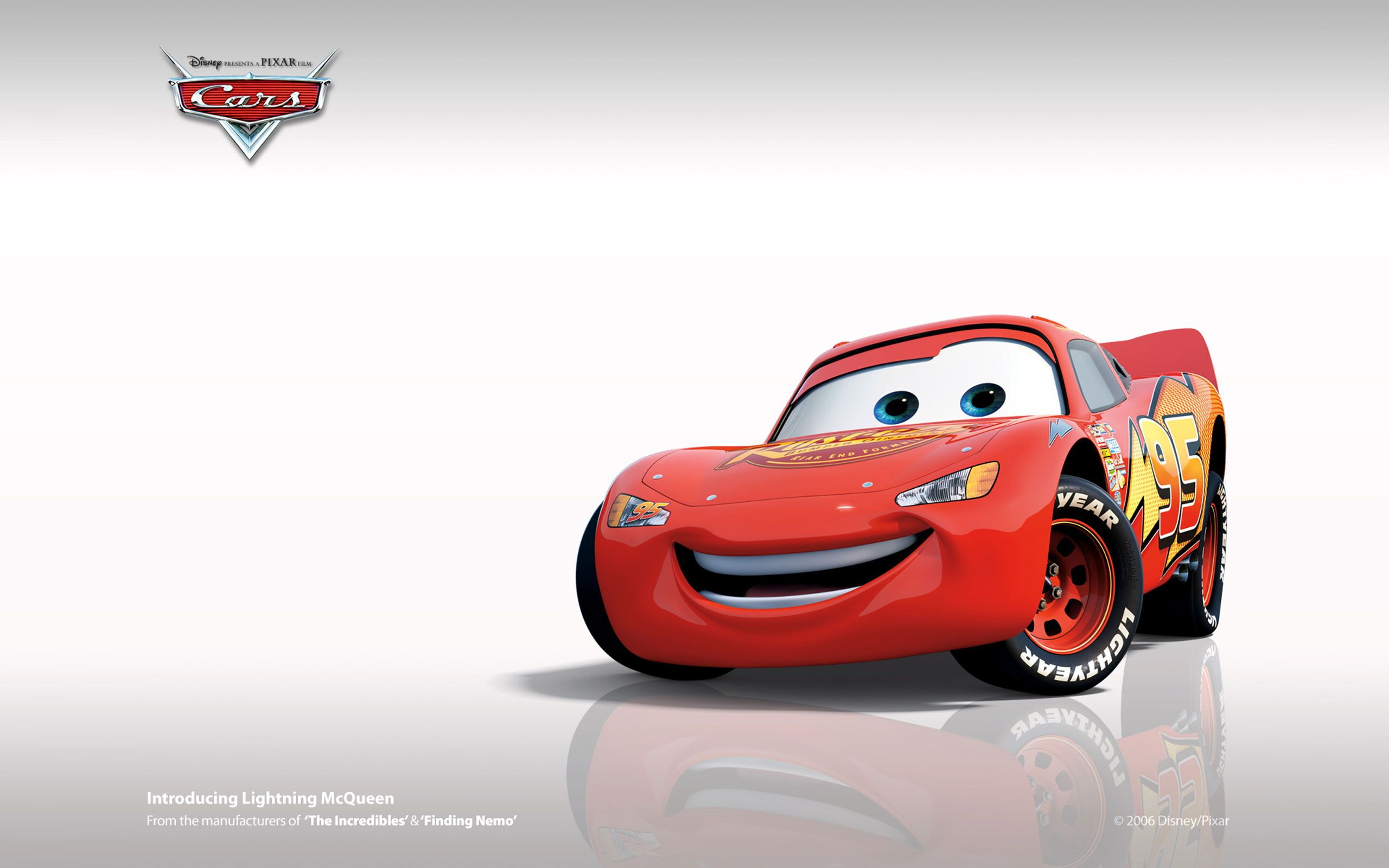 Lightning Mcqueen Birtay Wallpapers High Resolution Cinematics