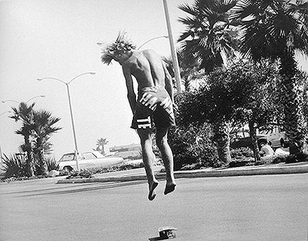 Oldschool Surf and Skate