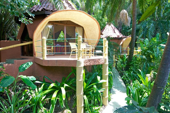 Amazing Costa Rica Bungalow Resorts Part - 4: Costa Rica Hotels View Our Resort Hotel Rooms