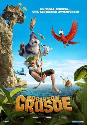 Robinson Crusoe Robinson Crusoe Free Movies Online Robinson Crusoe 2016
