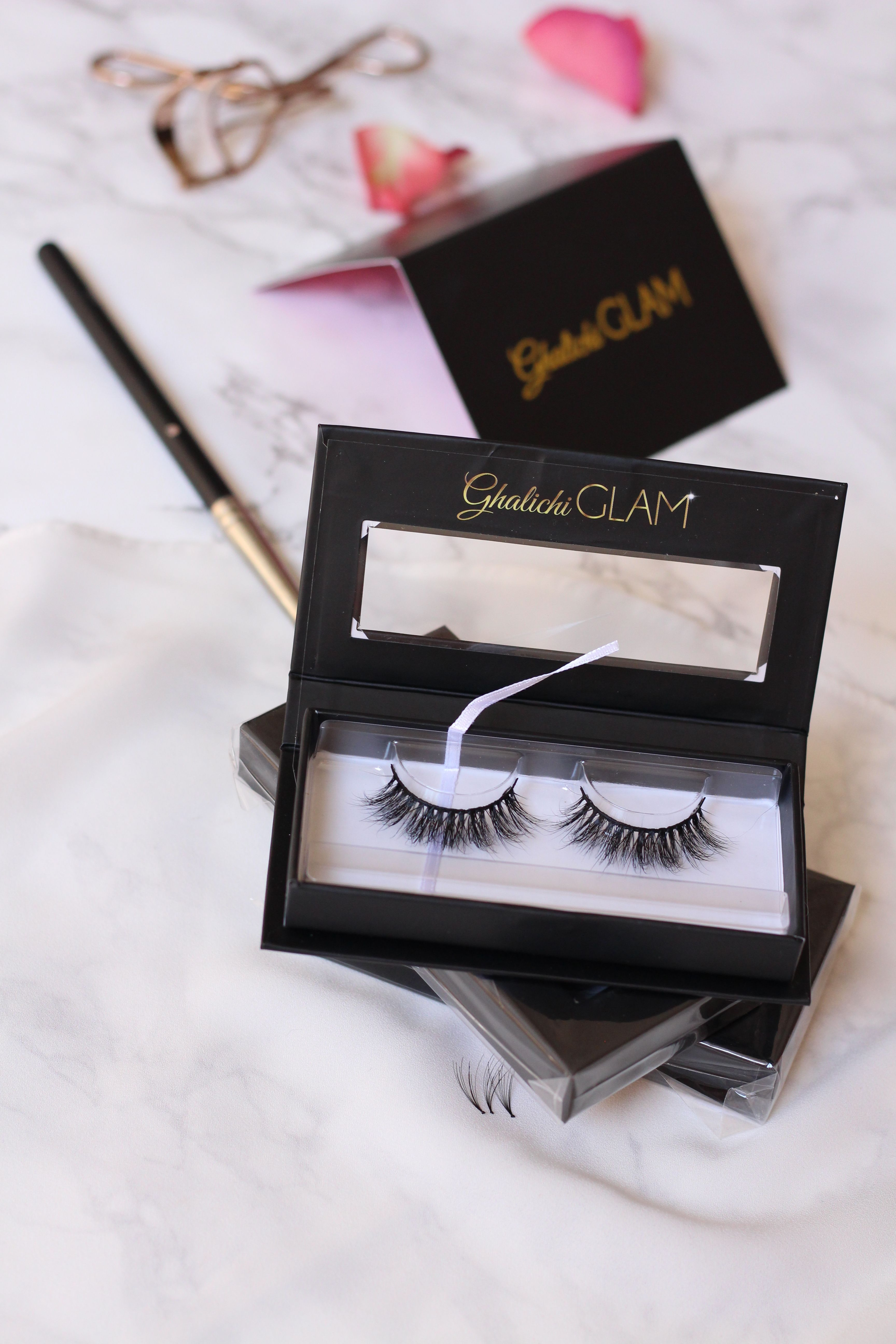 5e50aeaa3df Miami lashes by Lilly Lashes, worn by Kylie Jenner and Kim Kardashian