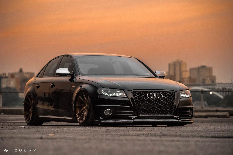 Spotlight Slammed B8 Audi S4 On Ag M621 Wheels Audi S4 Dream Cars Audi Audi Coupe