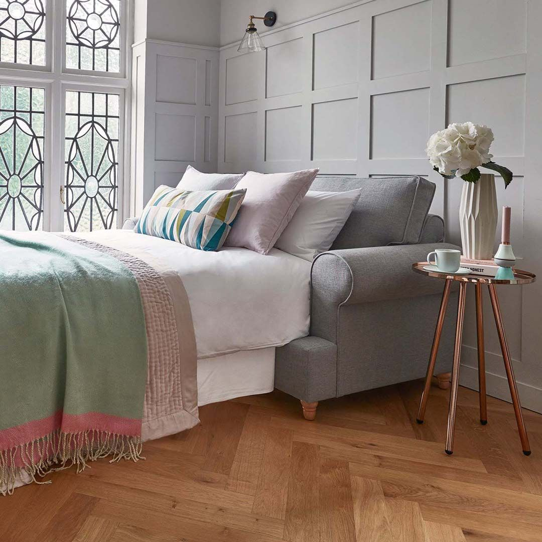 The Buttermere Sofa Bed | Sofa bed guest room, Sofa bed ...