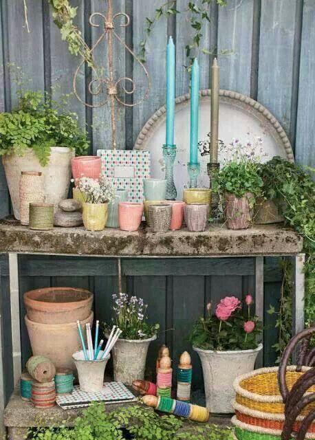 Peque os elementos de decoracion vintage buscar con google un peque o grano de inspiracion - Elementos de decoracion ...